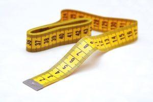 איך למדוד את גודל הפין