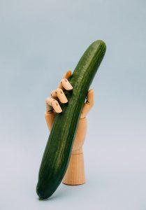 איך לדעת מה הגודל של איבר המין